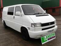 1999 Volkswagen TRANSPORTER 1200 LWB 2.5 TDI Manual Panel Van