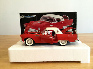 New Route Wix Collectibles 1956 Ford Thunderbird 50th Anniversa