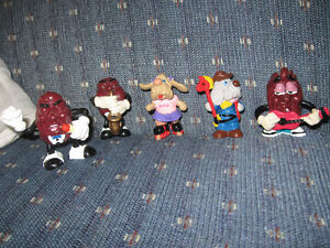 Vintage Figurines Wrinkles, Cabbage Patch Kids, Snoopy, Chipmunk Cornwall Ontario image 3