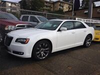 2014 Chrysler 300 S $245 bi/w payments