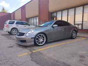 2006 g35 coupe