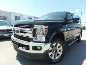 2018 Ford Super duty f-250 srw XLT 6.7 V8 DIESEL