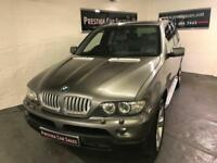 BMW X5 3.0d auto 2005MY Sport,just serviced,excellent car,Pan Roof