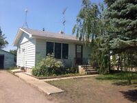 House for rent in Watson Sask