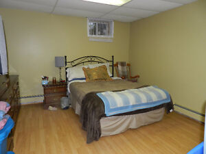 EVERYTHING INCLUDED!! Spacious Apartment in Outer Cove St. John's Newfoundland image 2