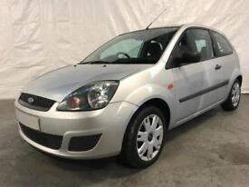 2007 FORD FIESTA 1.25 Style Hatchback 3d 1242cc