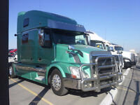 Owner operator looking for driver for 2014 Volvo VNL 780