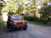 2011 Jeep Wrangler Sport V6
