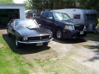 1970 mustang coupe over $12000 invested. my loss your gain!!