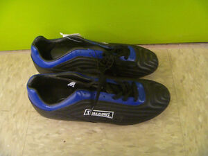 Spalding Cleats Size 7