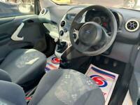 2009 Ford KA 1.2 Style 3dr HATCHBACK Petrol Manual