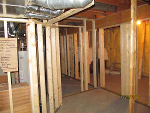 RED SEAL CARPENTER 15 years exp. Professional and affordable. Edmonton Edmonton Area image 2