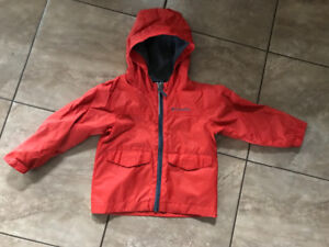 Columbia 3T Spring Lined Jacket