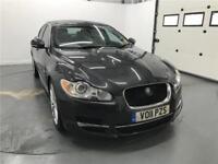 Jaguar XF 3.0d V6 S Portfolio 4dr Auto
