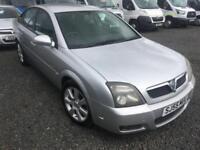 Vauxhall Vectra 1.9CDTi 2005 55 hatchback 120ps Breeze