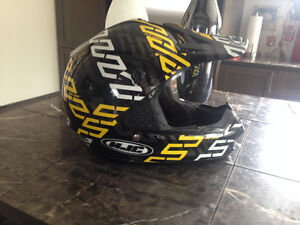 Casque HJC Large ... 60$ !!!