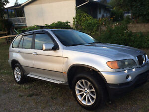 2003 BMW X5 - BEAUTY!