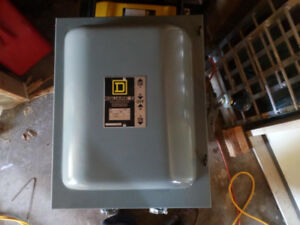 Square D 3 way switch.