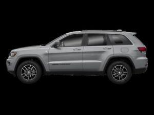 2018 Jeep Grand Cherokee Trailhawk 4x4