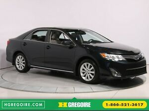 2012 Toyota Camry XLE AUTO A/C CUIR TOIT NAV MAGS BLUETOOTH