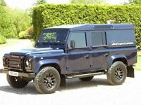 Land Rover 110 Defender 2.2I D Utility DPF 2014MY XS