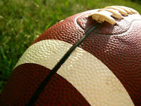GUELPH ADULT CO-ED SPRING FLAG FOOTBALL LEAGUE