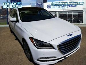 2015 Hyundai Genesis Sedan 3.8 Technology