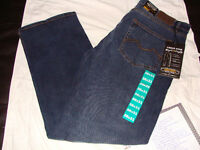 MENS size 38x31 jeans from costco -urban star