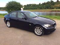 2005 BMW 320i SE 4 DOOR SALOON POSS PX
