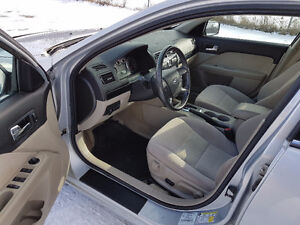 2006 Ford Fusion SAFETIED / E-TESTED / WARRANTY INCLUDED London Ontario image 7