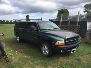 2000 Dodge Dakota SLT Less than 190K kms!!!