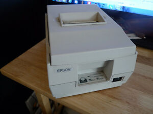 EPSON TM-U200D M119D Point of Sale Printer