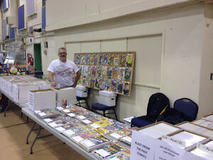 BLAST FROM THE PAST COMICS is coming to Edmonton Sunday March 5