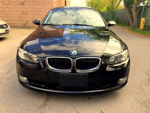 2007 BMW Coupe 328i Coupe