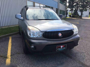 2004 Buick Rendezvous AWD For Sale!