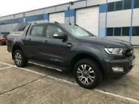 2018 Ford Ranger Wildtrak Pick Up D/Cab 3.2 200ps AUTO PICK UP Diesel Automatic