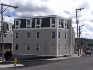 For lease or sale - two bedroom condo downtown St. John's