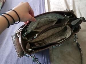 Bling purse