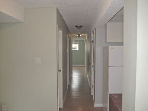Thickwood basement suite separate entrance Utilities included