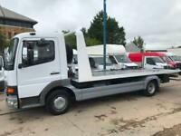 Mercedes-Benz Atego TILT AND SLIDE RECOVERY+SPEC LIFT FOR SALE