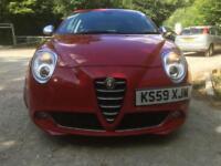 Alfa Romeo MiTo 1.6JTDM Veloce - HPI CLEAR - 50MPG +