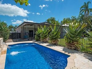 BEST SHARE HOUSE IN DARWIN 4 YEARS AND COUNTING!!! Rapid Creek Darwin City Preview