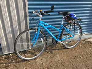 Marin Bike - almost new, very low mileage!