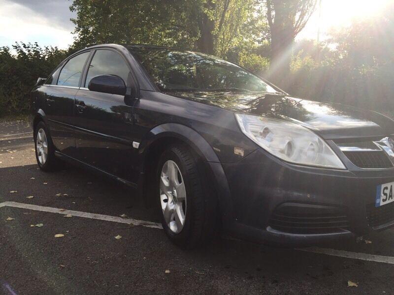 Vauxhall VECTRA CDTI (150) 12 mot