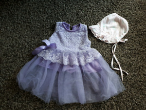 Toddler Girls clothes size 12-24 mo