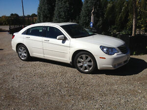 2010 Chrysler Sebring Sedan, Excellent condition