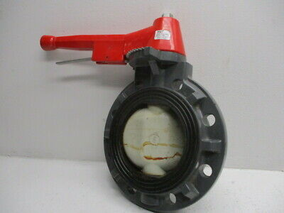 Thermoplastic Valves 150-6 Unmp