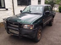 Toyota hilux wanted diesel 4x4 or 2wd