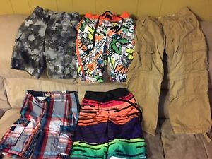 Brothers size 8 boys lot