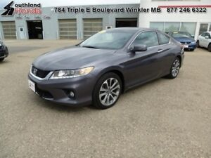 2015 Honda Accord Coupe   - $154.99 B/W
